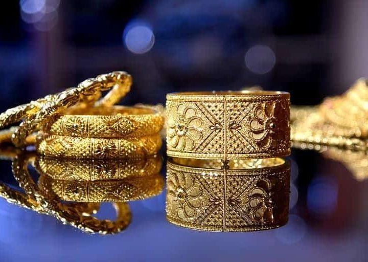 مشروع محل لشراء الذهب القديم