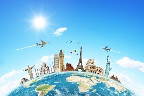 مشروع موقع عروض سياحية مع توضيح طرق الربح