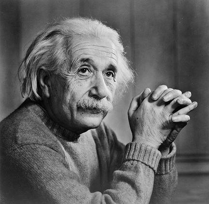 نصائح من اينشتاين تساعدك على النجاح