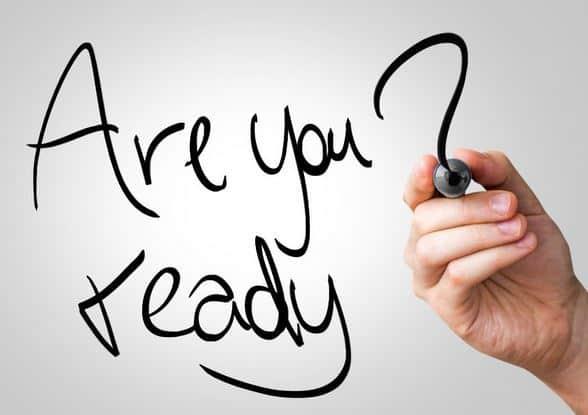 هل انت مستعد لبدء مشروعك الخاص؟
