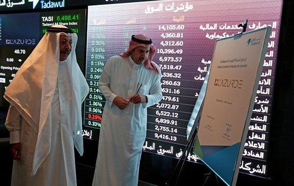 هوامير الاسهم السعودية المفتوحة ماذا يفعلون وكيف